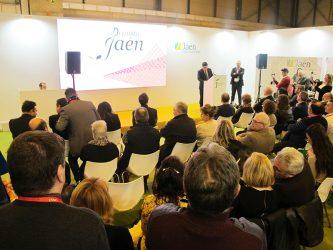 Video Degusta Jaén Fitur