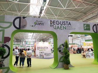 Degusta en Jaén 1
