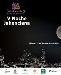 V Noche Jahenciana
