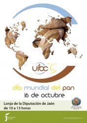 dia mundial del pan – cartel-BR