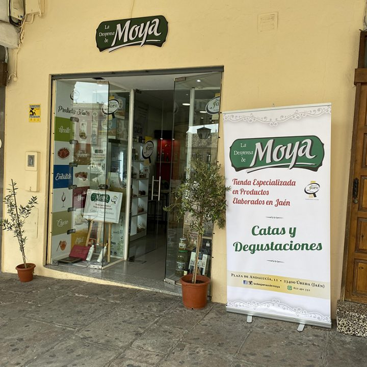 Despensa de Moya