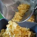 Recién fritas