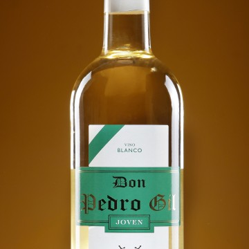 Don Pedro Gil Blanco