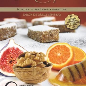 El dulce Sefardí de Campos.