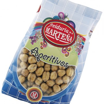 GARBANZOS FRITOS  190G