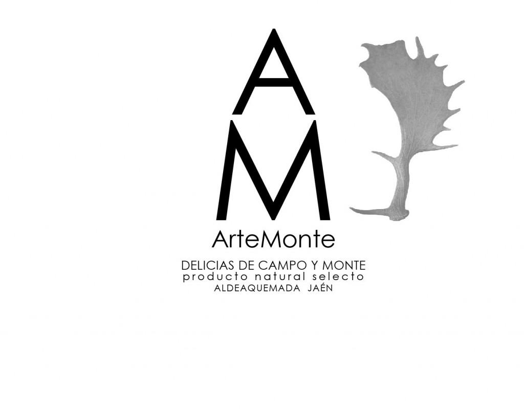 Logo ArteMonte bueno