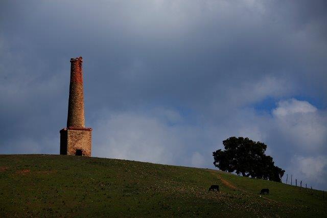 Sierra Morena Navas Tolosa