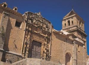 Alcalá la Real.