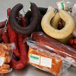 bodegón productos
