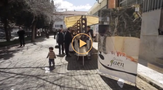 Video sobre mercados locales
