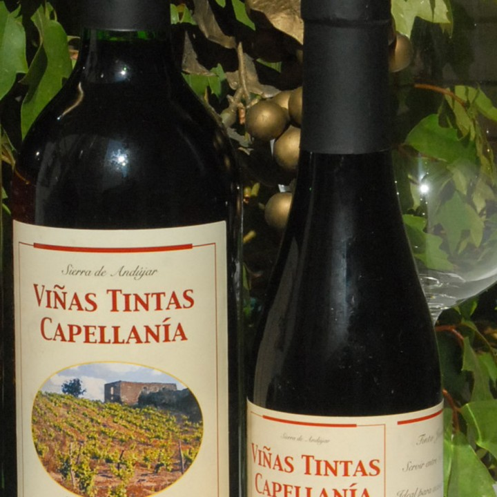vina-capellania